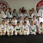 Taekwondo Villeneuve en image - 2