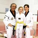 Taekwondo Villeneuve en image - 1