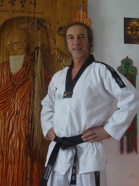Yvon Villeneuve