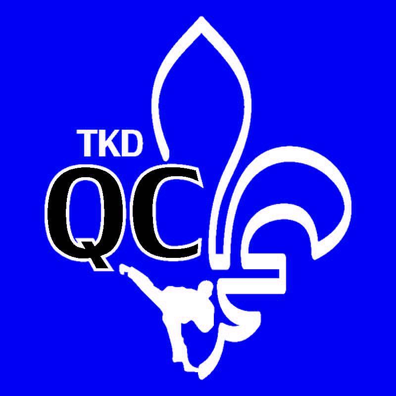 Logo TKD QC